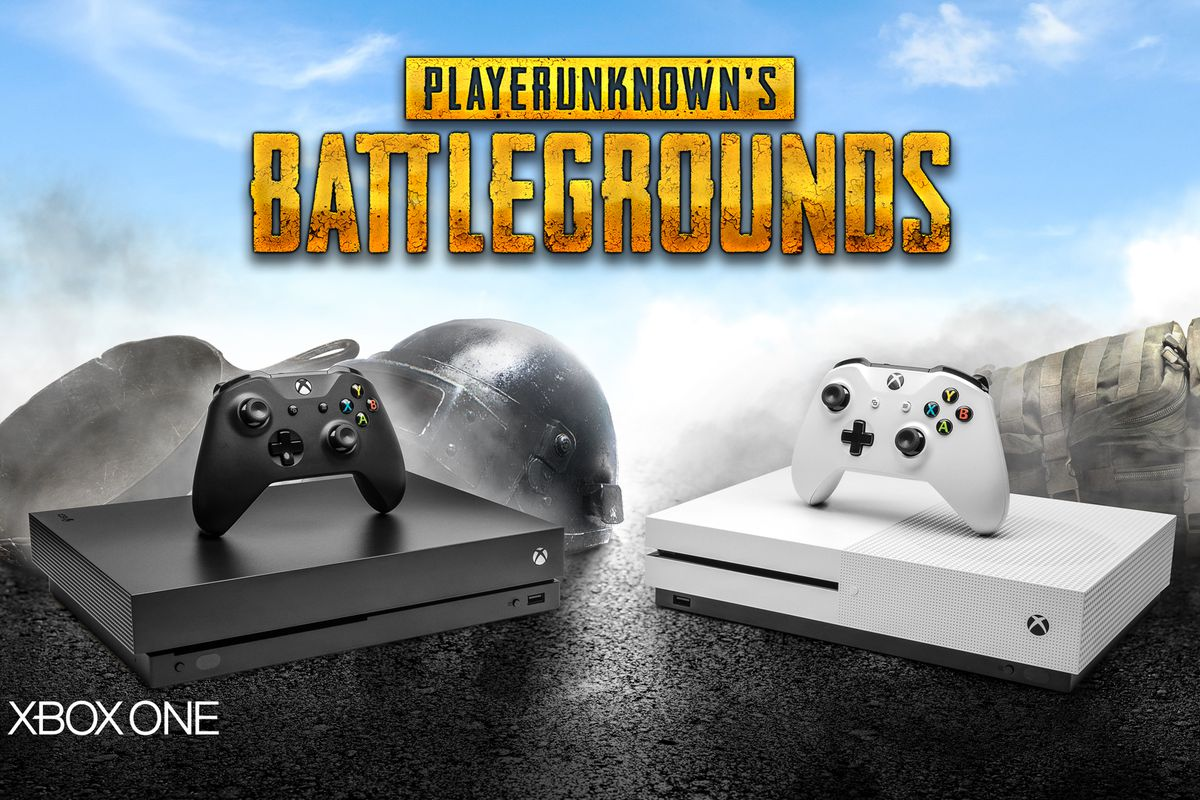 No More Trial Version of PUBG on Xbox
