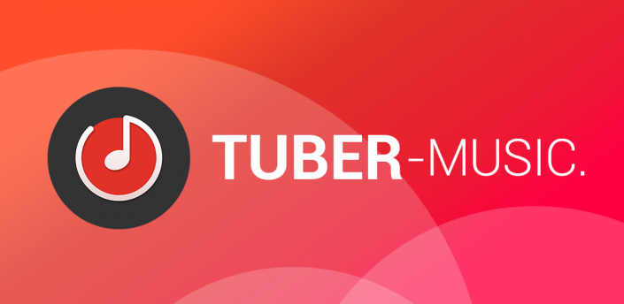 Tuber Music Application