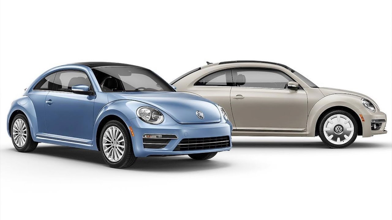 Bye, Bye Beetle