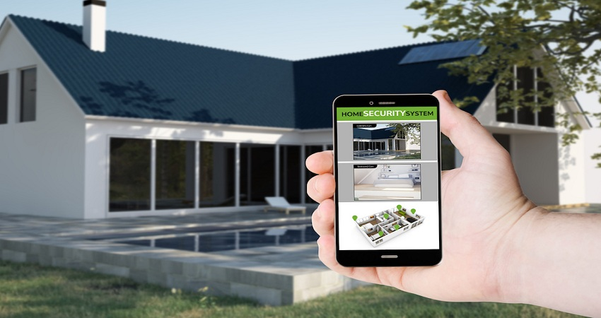 home-security-technology