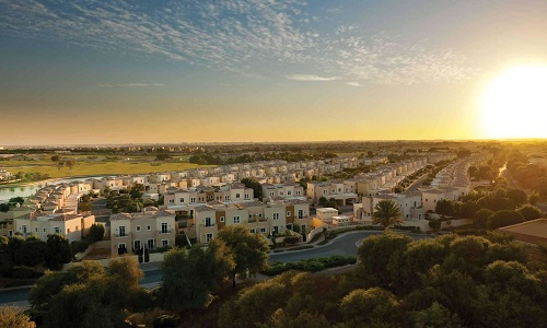 Accommodation Options In Arabian Ranches