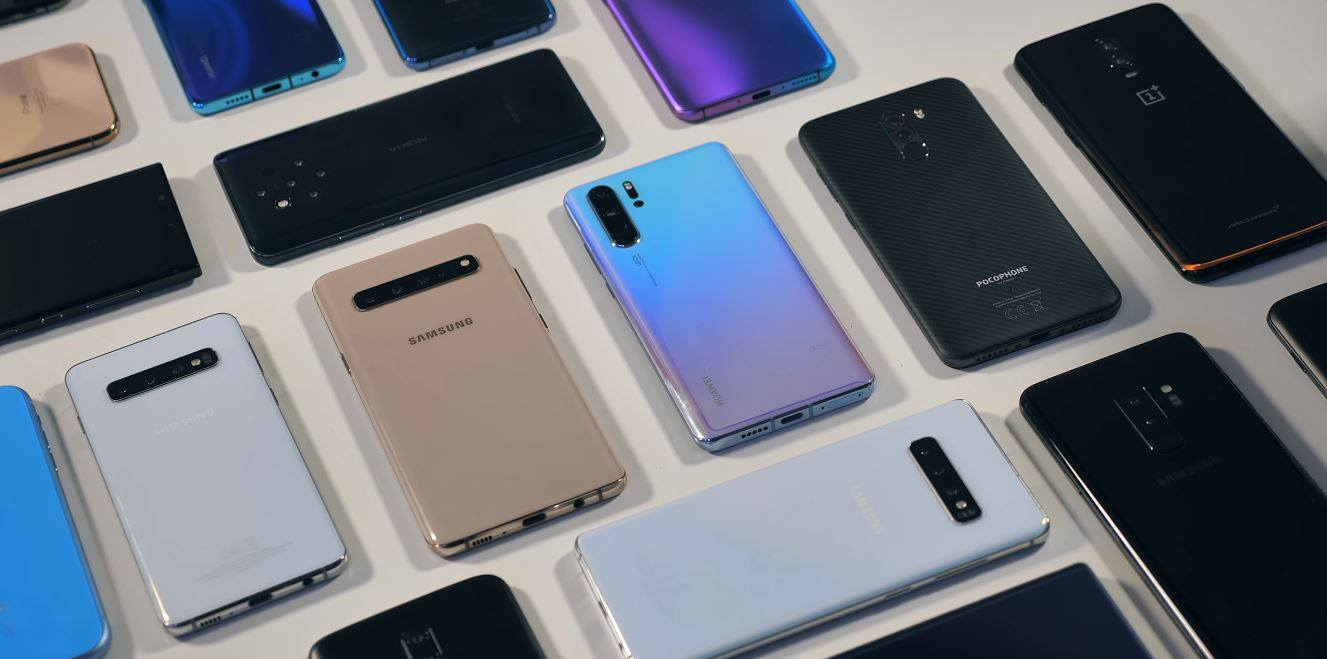 BEST Smartphones of 2019 | Top Flagship Phones