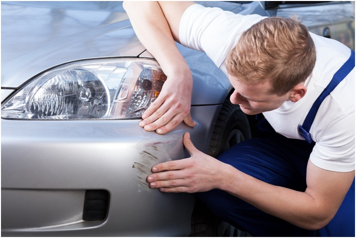 Accident Repair Tips to Make Your Car Look Flawless
