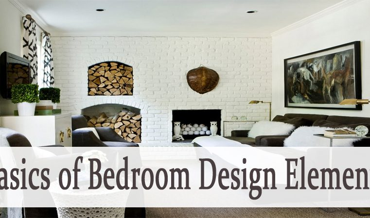 Basics of Bedroom Design Elements