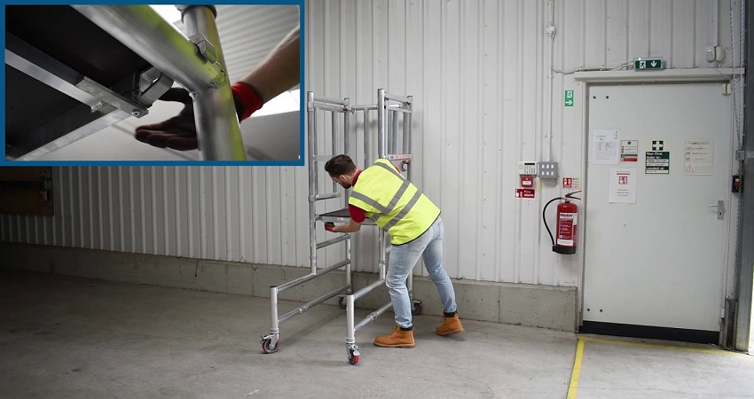 Simple Guidance For You In Aluminium Ladder