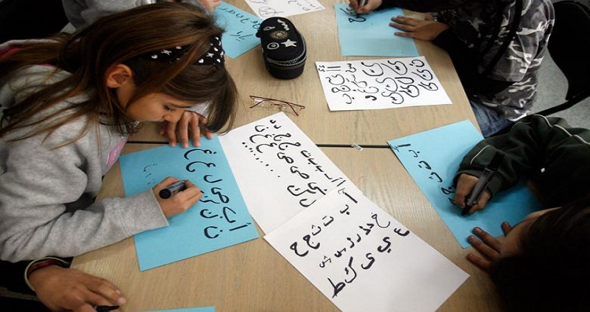 Simple Ways To Improve Your Learn Arabic For Kids