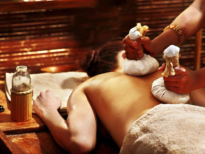 Amazing Places for Ayurveda Treatments in Kerala to Stay Healthy