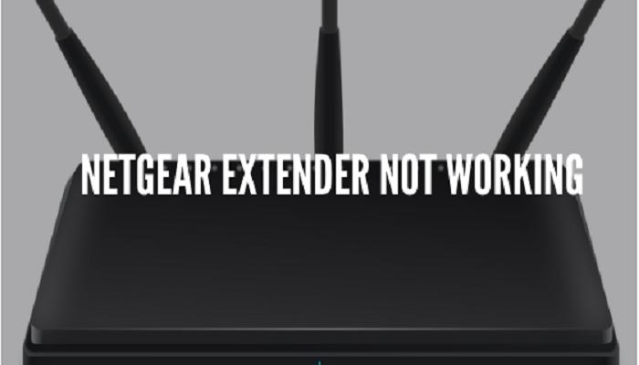 netgear router issue
