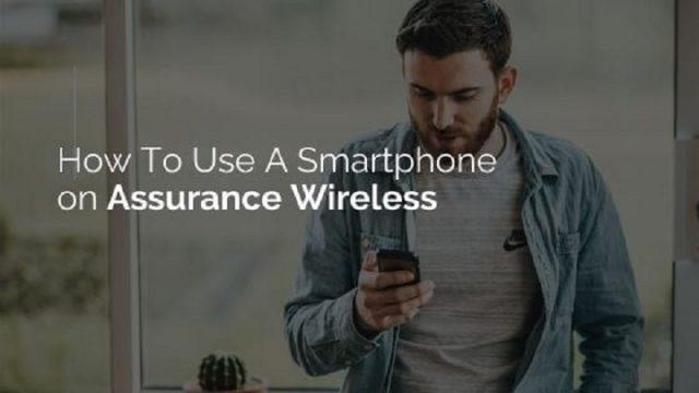 Use Smartphone Wireless