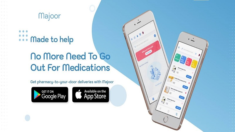 benefits of online pharmacy app