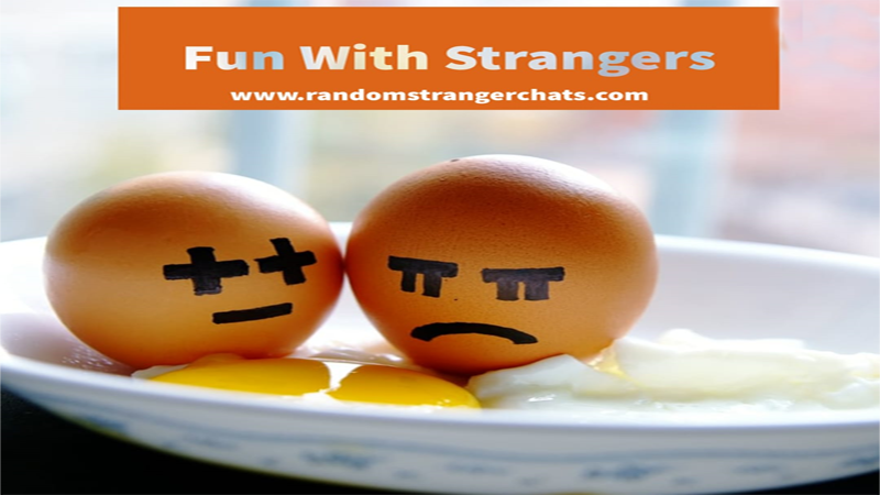 fun with stranger